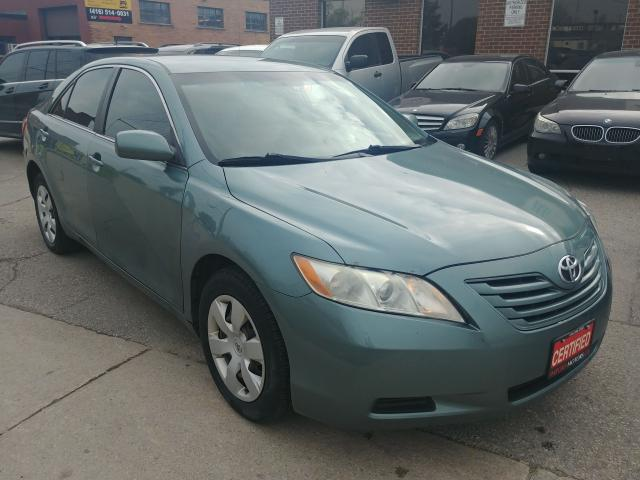 2008 Toyota Camry LE