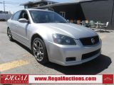 Photo of Silver 2005 Nissan Altima