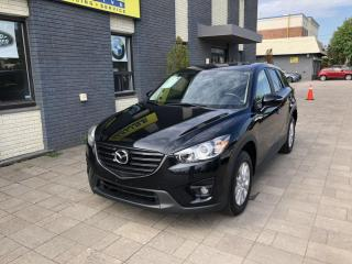 Used 2016 Mazda CX-5 FWD 4dr Auto GS for sale in Nobleton, ON