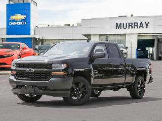 New 2019 Chevrolet Silverado 1500 Work Truck for sale in Winnipeg, MB