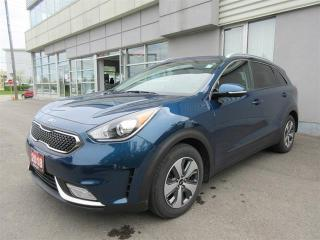 Used 2018 Kia NIRO EX Premium EX Premium/Leather/Roof/Camera/Push Start/Sale Price for sale in Mississauga, ON