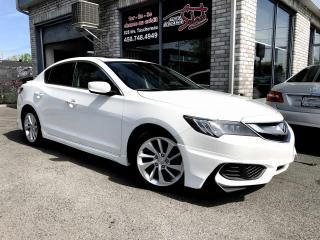 Used 2016 Acura ILX Berline 4 portes groupe Premium for sale in Longueuil, QC