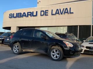 Used 2009 Nissan Rogue SL Awd ** Sièges chauffants ** for sale in Laval, QC