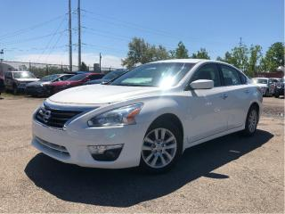 Used 2014 Nissan Altima Bluetooth| Auto| Great Tires| Lease Return for sale in St Catharines, ON