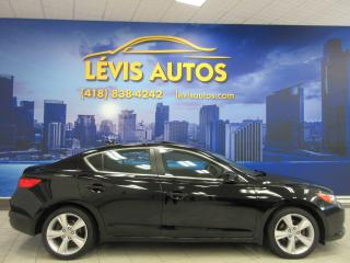 Used 2015 Acura ILX TECHNOLOGIE PACKAGE GPS NAVIGATION TOIT for sale in Lévis, QC