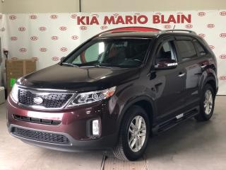 Used 2014 Kia Sorento Lx Mags Sieges for sale in Ste-Julie, QC