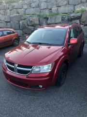 Used 2010 Dodge Journey Sxt Mags A/c for sale in Ste-Julie, QC