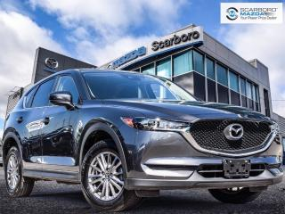 Used 2018 Mazda CX-5 AWD|0% FINANCE|DEMO for sale in Scarborough, ON
