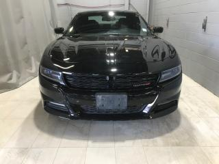 Used 2018 Dodge Charger GT for sale in Leduc, AB