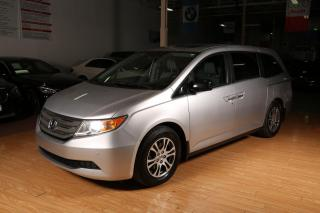 Used 2013 Honda Odyssey 4dr Wgn EX-L w/RES for sale in Toronto, ON