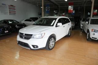 Used 2011 Dodge Journey AWD 4dr R/T for sale in Toronto, ON