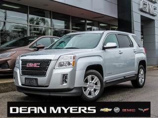 Used 2013 GMC Terrain SLE for sale in North York, ON