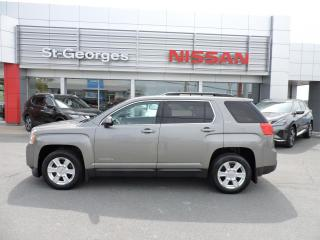 Used 2012 GMC Terrain Traction avant 4 portes SLE-2 for sale in St-Georges, QC
