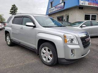 Used 2015 GMC Terrain SLE 4 portes TI pour SLE-1 for sale in Longueuil, QC