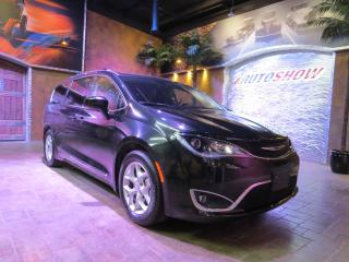 Used 2018 Chrysler Pacifica Touring-L Plus DVD x2, Pano Roof, Htd Wheel!! for sale in Winnipeg, MB