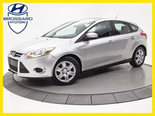 Used 2013 Ford Focus Cruise, Sièges Ch for sale in Brossard, QC
