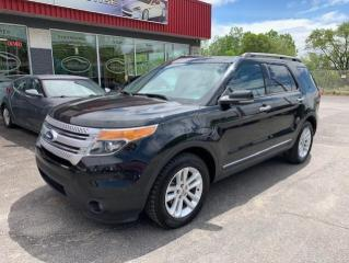 Used 2011 Ford Explorer ***1-2-3-4 CHANCES CREDIT* for sale in St-Eustache, QC