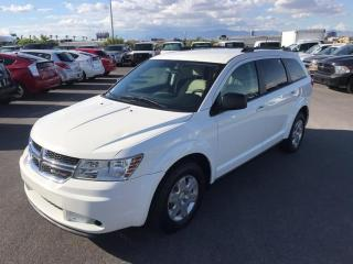 Used 2012 Dodge Journey 1-2-3-4 CHANCES for sale in St-Eustache, QC