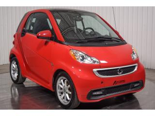 Used 2014 Smart fortwo Electric Drive Sky for sale in Saint-hubert, QC