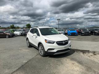 Used 2018 Buick Encore Preferred A/c Mags for sale in Saint-hubert, QC