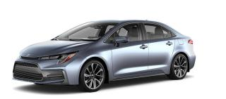 New 2020 Toyota Corolla XSE for sale in Renfrew, ON
