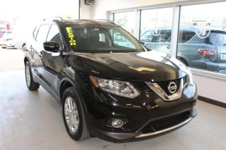 Used 2015 Nissan Rogue SV AWD TOIT CAMÉRA for sale in Lévis, QC