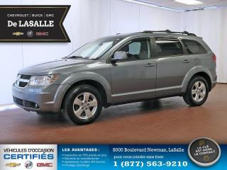 Used 2010 Dodge Journey Sxt 7 Places Toute for sale in Lasalle, QC