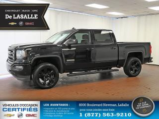 Used 2017 GMC Sierra 1500 Sle Elevation for sale in Lasalle, QC