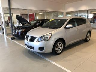 Used 2009 Pontiac Vibe Familiale 4 portes à traction avant for sale in Beauport, QC