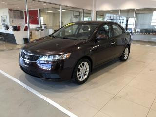 Used 2011 Kia Forte Berline 4 portes,EX for sale in Beauport, QC