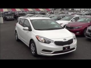 Used 2015 Kia Forte Berline 4 portes, LX for sale in Beauport, QC