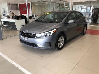 Used 2017 Kia Forte Berline 4 portes LX for sale in Beauport, QC