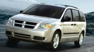 Used 2010 Dodge Grand Caravan Familiale 4 portes SE for sale in Beauport, QC