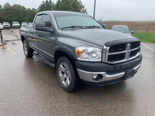 Used 2008 Dodge Ram 1500 SLT for sale in Waterloo, ON