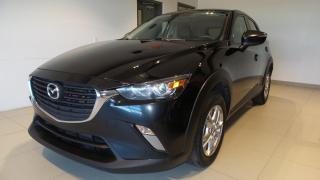 Used 2016 Mazda CX-3 Traction intégrale, 4 portes GS for sale in St-Raymond, QC