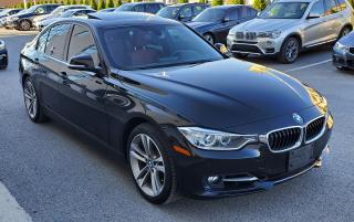Used 2015 BMW 328i for sale in Dorval, QC