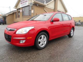 Used 2011 Hyundai Elantra Touring GLS 2.0L Automatic Loaded Certified ONLY 85,000KMs for sale in Rexdale, ON