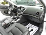 2014 Chevrolet Cruze LTZ RS Turbo