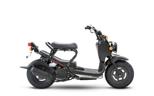 2019 Honda SC3 RUCKUS