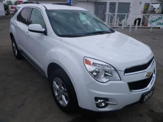 Used 2013 Chevrolet Equinox 2LT for sale in Fort Erie, ON
