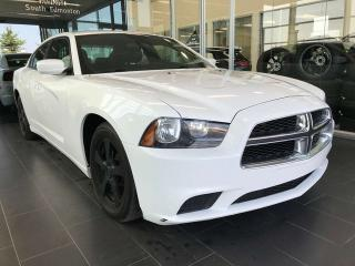 Used 2014 Dodge Charger SE, ACCIDENT FREE, POWER SEATS, DUAL CLIMATE CONTROL, KEYLESS IGNITION for sale in Edmonton, AB