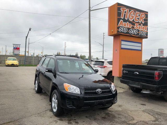 2012 Toyota RAV4 **NEW TIRES**ONLY 162 KMS**AWD**CERTIFIED
