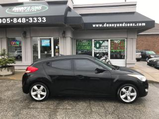 Used 2013 Hyundai Veloster for sale in Mississauga, ON