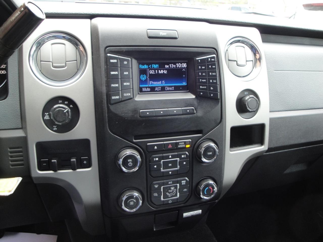 2013 Ford F-150 in Oakville | Oakville Autos