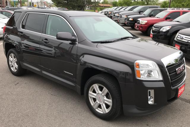 2014 GMC Terrain SLE ** BACKUP CAM, BLUETOOTH **