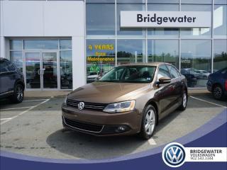Used 2014 Volkswagen Jetta Comfortline - TDI / Diesel - Will Sell Fast!! for sale in Hebbville, NS