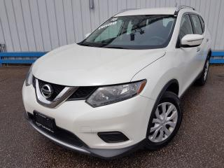 Used 2015 Nissan Rogue S *BLUETOOTH* for sale in Kitchener, ON