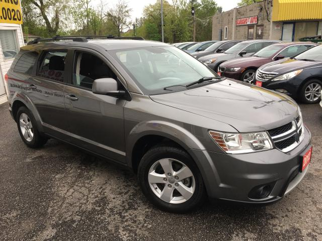 2012 Dodge Journey SXT/ POWER GROUP/ POWER SEATS/ ALLOYS/ LOADED!