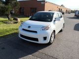 Photo of White 2013 Scion xD