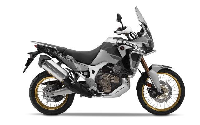 2019 Honda Africa Twin CRF1000LA2K